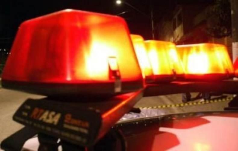 Mais um assalto confirma que Guaxupé teve fim de semana trágico